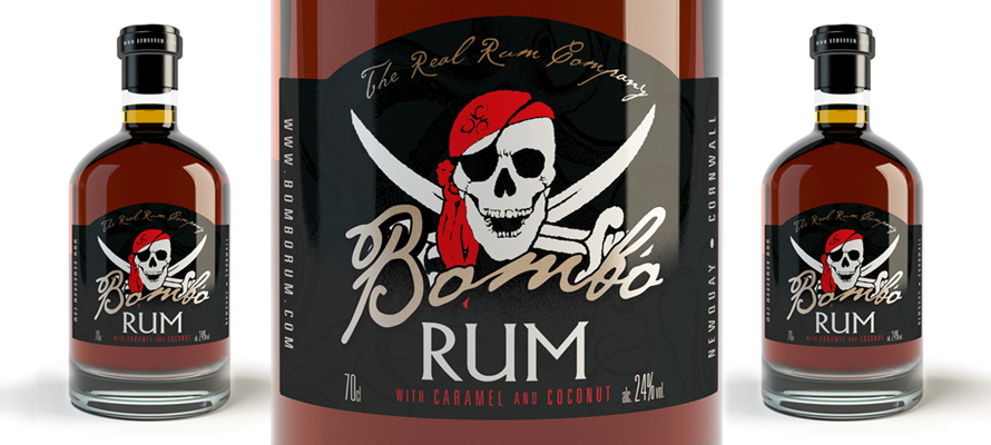 Bombo Rum
