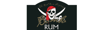 Bombo Rum - The Drink of Pirates